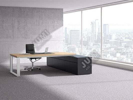 经典板式经理桌 dbt-109
