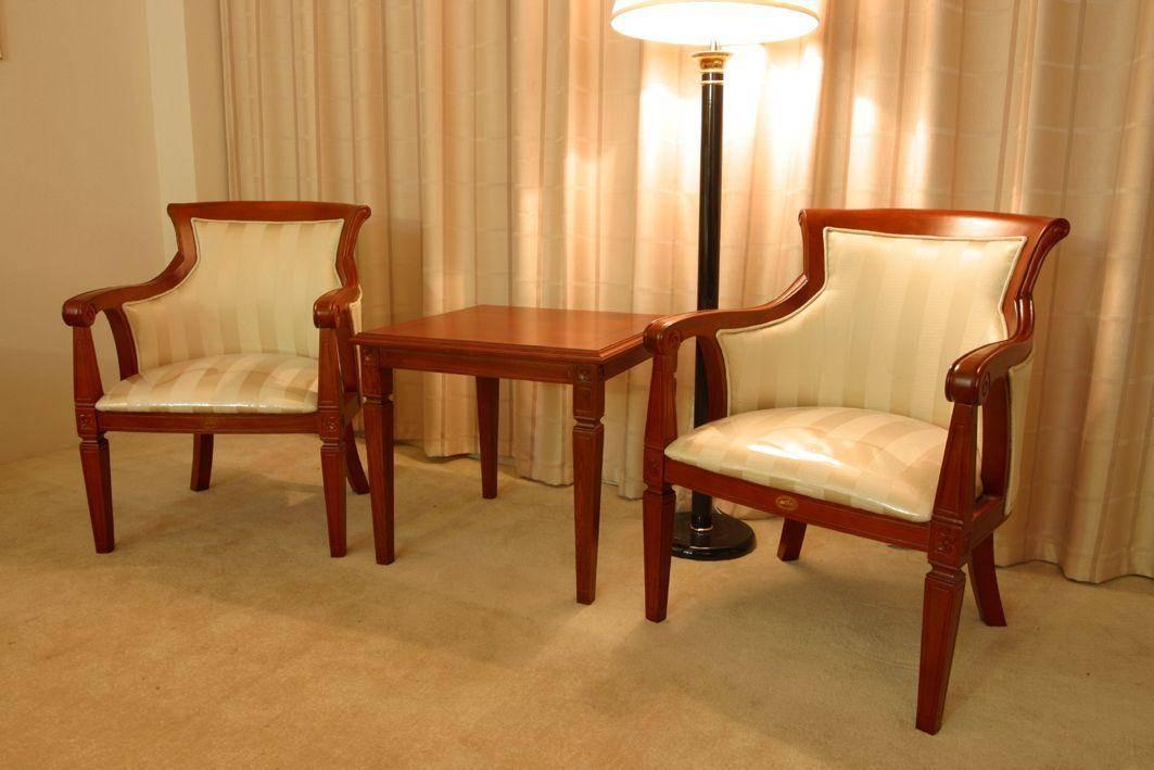 你知道酒店家具应该如何进行长时间保持吗