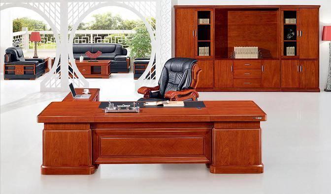办公家具生产浅谈大班台的保养方法都有哪些