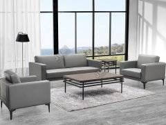 如何保养办公沙发?