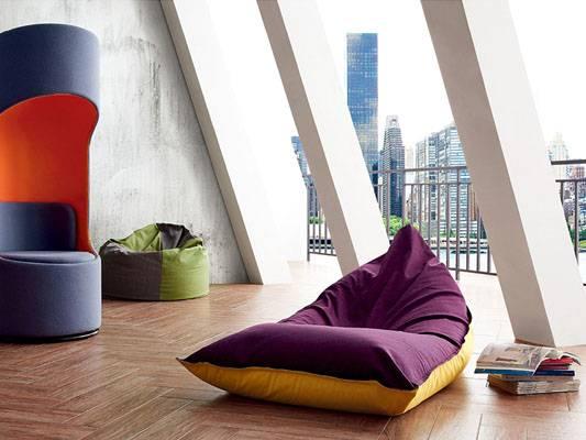 布艺沙发-sf033单人办公休闲沙发
