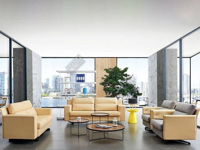 办公休闲沙发