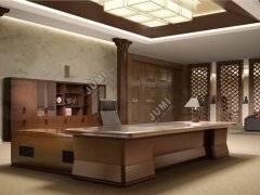 实木办公家具定制,深圳巨米符合大众的需求