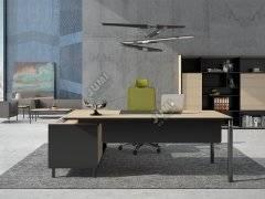 现代办公家具的发展趋势