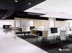 <b>办公家具设计:这样的办公环境,你还会准点下班吗</b>