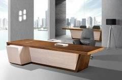 办公家具从原材料可以分为那几种?