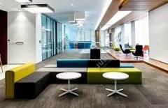购买办公家具的时候应该选择那种办公桌椅?