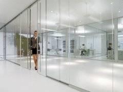 办公室屏风隔断如何合理采购,这几点要关注