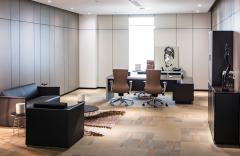巨米家具解答何为高端办公家具,具体现在哪些