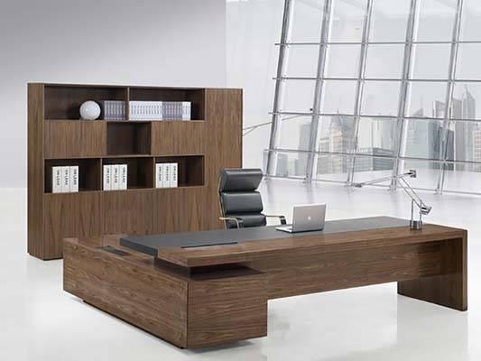 不要小看办公家具颜色,它能影响工作效率的