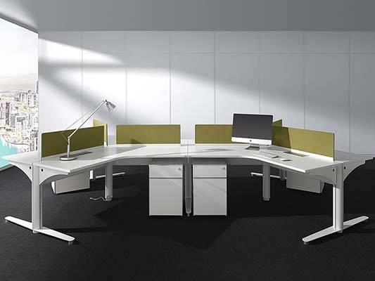 定制办公家具哪家好?巨米给您满意答案