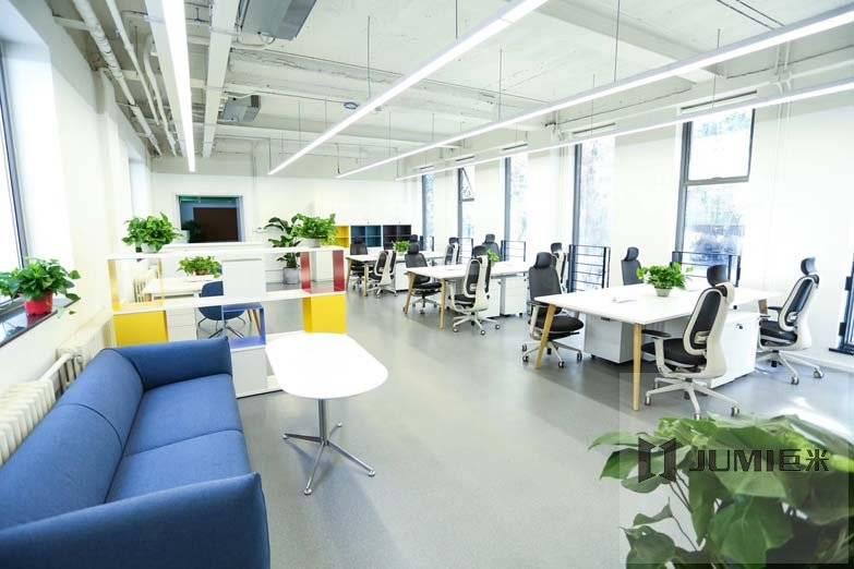 定制办公家具厂家来支招如何选对办公家具