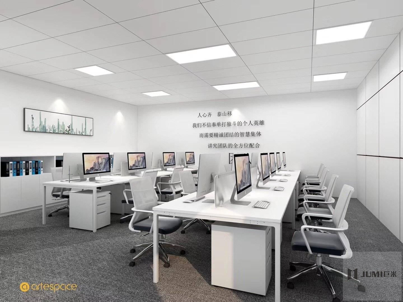 时尚办公家具  让你的办公方式透明简洁化