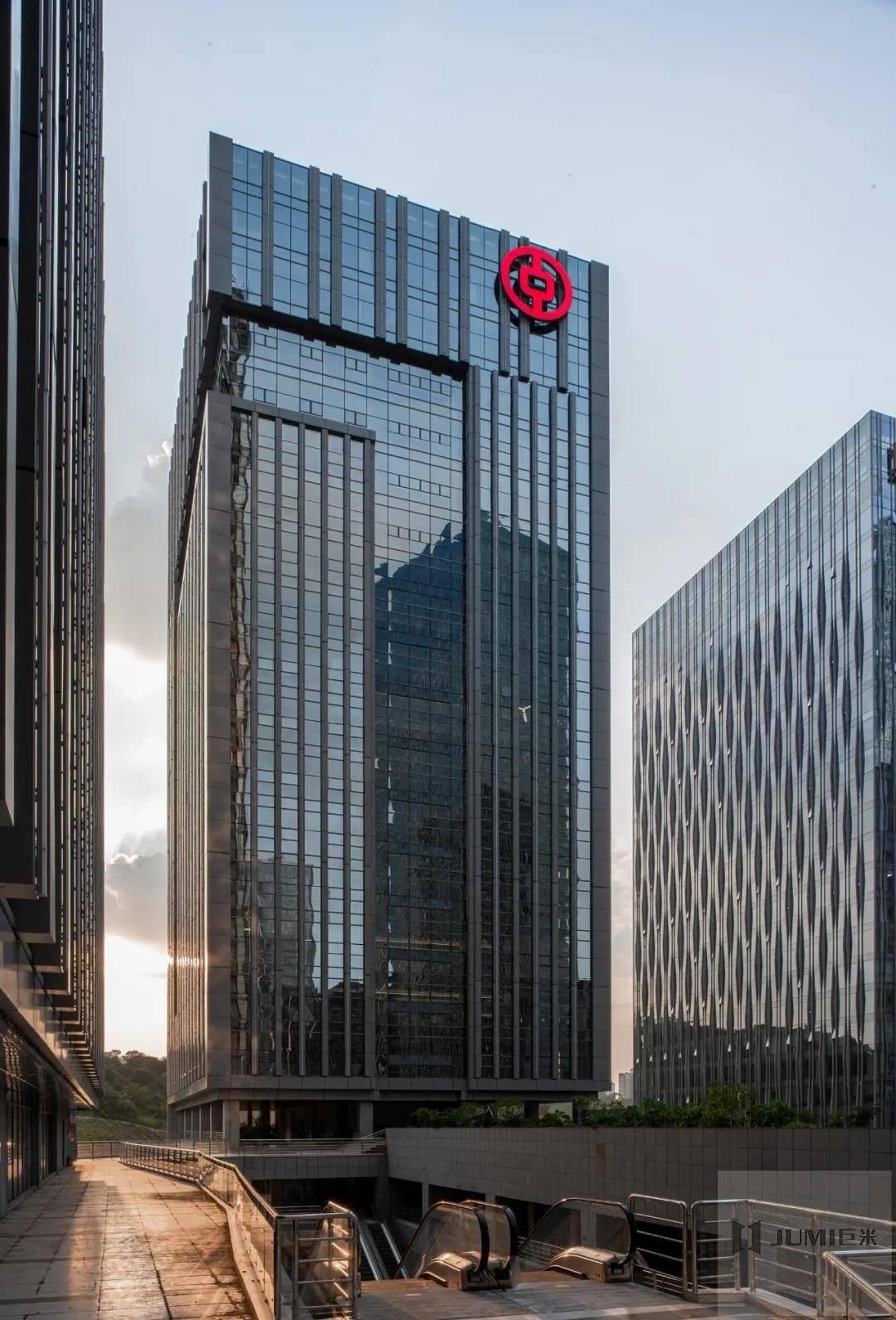香港中银办公大楼